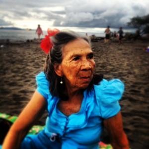 nicaraguan elder