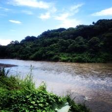 rio barranca