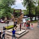 alas de la ciudad