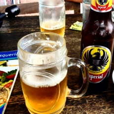 cerveza imperial
