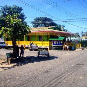 salon comunal