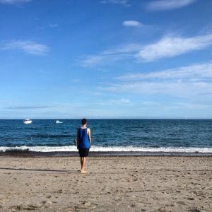 Beach...Montezuma, Guanacaste